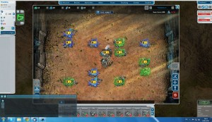 command & conquer tiberium alliances ingame