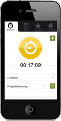 clocko_iphone_app